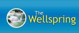 The Wellspring Logo